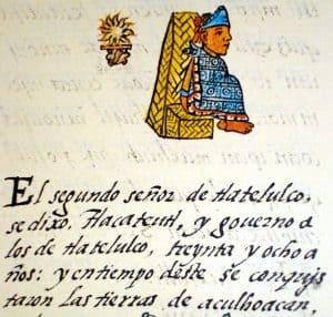 imagen de la Historia de la Nueva España