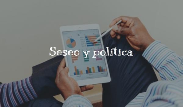 Seseo y política