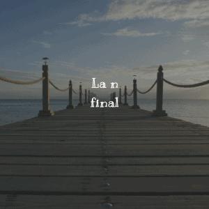 La n final