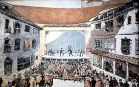 teatro siglo xvi