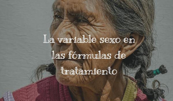 La variable sexo en la formación del español americano