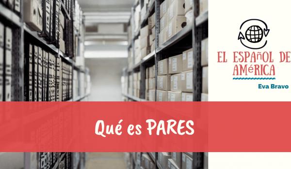 21-Qué es PARES_ Portal de Archivos Españoles en Red