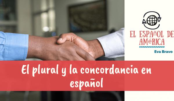 24-Curiosidades sobre el plural y la concordancia en español