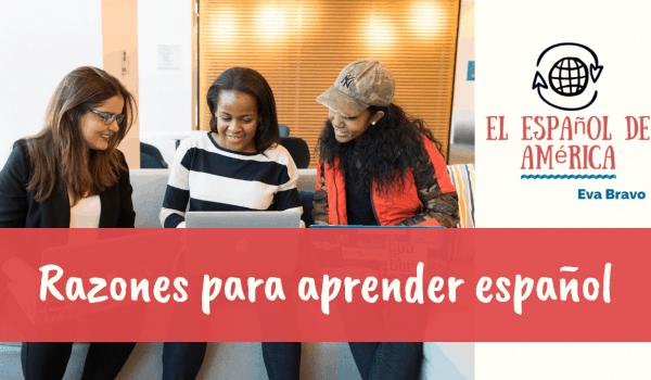 33-Razones para aprender español